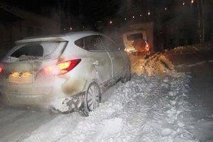 Тонкости зимнего вождения