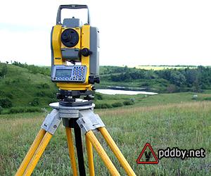Насколько важны геодезические исследования участка?