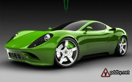 Какие автомобили предпочитают известные футболисты?