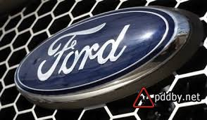 ������� ����� Ford