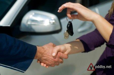 Автовыкуп - отличный вариант быстро продать авто