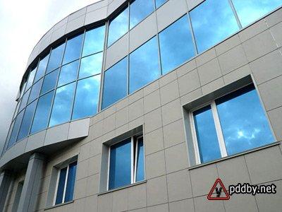 Вентилируемые фасады от МЕТСТАЛИ